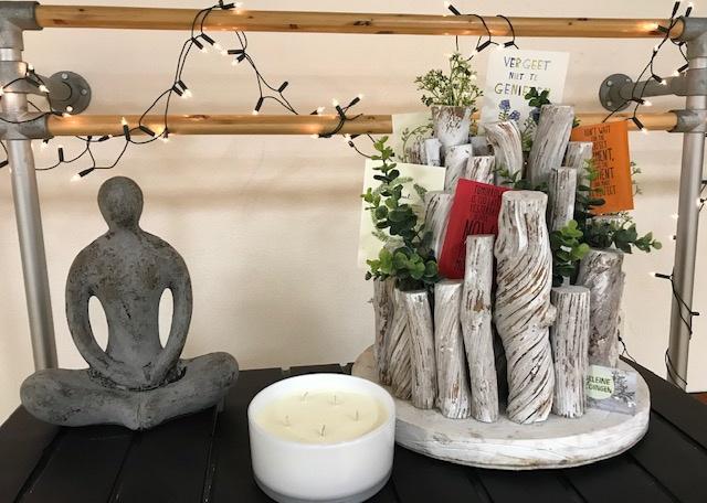 Yoga bewustzijn retreat